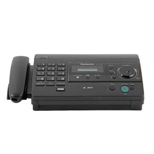 Panasonic KX-FT502RU (black)