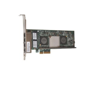 IBM NetXtreme II 1000 Express Quad Port Ethernet Adapter (49Y7949)