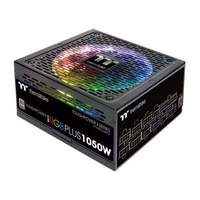Блок питания Thermaltake Toughpower iRGB PLUS Platinum 1050W