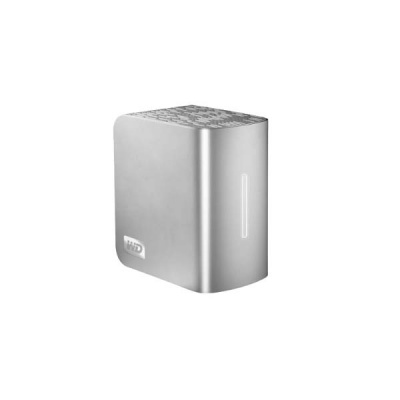 Western Digital My Book Studio Edition II 6 TB (WDH2Q60000)