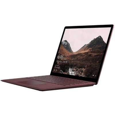 "Ноутбук Microsoft Surface Laptop (Intel Core i7 2500 MHz/13.5""/2256x1504/16Gb/512Gb SSD/DVD нет/Intel Iris Plus Graphics 640/Wi-Fi/Bluetooth/Windows 10 Pro)"
