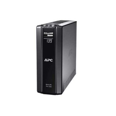 APC by Schneider Electric Back-UPS Pro BR1200GI